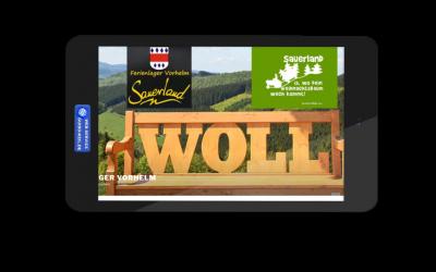 Ferienlager Sauerland-Vorhelm