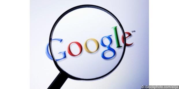 So sucht Google noch besser