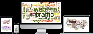 Internetseiten erstellen Full-Service