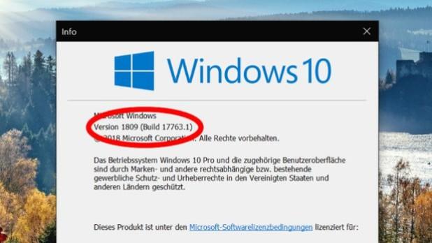 Microsoft stellt Support für bestimmte Windows 10 Versionen ein